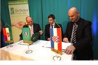 Potpisano pismo namjere o suradnji sa mađarskom županijskom samoupravom Baranya