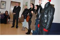 Kandidat za gradonačelnka SDP Našoj djeci donio darove