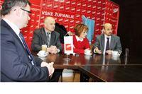 Osiguran novac za brzu cestu Vrbovec-Bjelovar-Virovitica