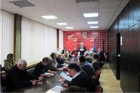 Godišnja izvještajna skupština Foruma seniora SDP-a