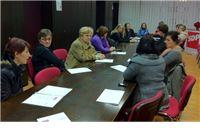 Forum žena SDP-a o lokalnim izborima i proslavi Dana žena