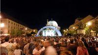 U središtu Pečuha proslavljen ulazak Hrvatske u Europsku uniju