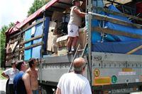Donacija iz Francuske