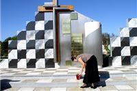 Komemoracija žrtvama rata u Četekovcu