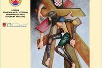 "18. Državno sportsko natjecanje dragovoljaca i veterana DR-a RH ""Virovitica 2013."""