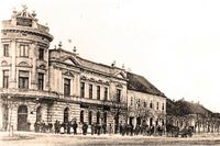 Socijalni odnosi i politilka situacija u Virovitici od 1901. do 1941. godine