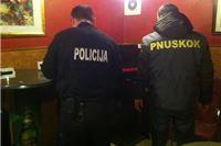 U policijskoj akciji oduzeto više automata za igre na sreću