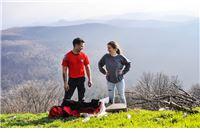 Prijedlog za nedjelju: Izlet na vrh Papuka, fotogalerija ranoproljetnog ugođaja