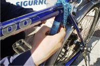 Osiguratje se od krađe, registrirajte svoj bicikl