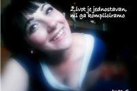 Dnevnik jedne (ne)obične djevojke: Život je jednostavan - mi ga kompliciramo