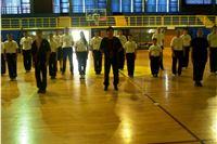 Wing Tsun škola u dvorani Osnovne škole Ivane Brlić-Mažuranić