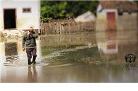 ADRA hitno traži volontere za pomoć poplavljenom područja u Istočnoj Slavoniji