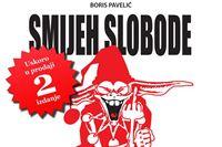 Rasprodana knjiga Smijeh slobode - uvod u Feral Tribune, u pripremi drugo, dopunjeno i likovno bogatije