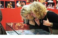 Noć muzeja: O čaroliji  igre na daskama koje život znače