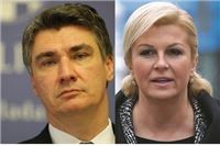 Milanović ima pravo, Predsjednica treba ekonomski program