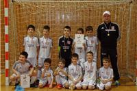 Nogometna akademija No Limit obranila prošlogodišnji naslov na turniru Kuna kupa