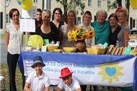 Promocija aktivnosti udruge za Down sindrom Virovitičko podravske županije