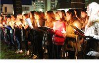 Paljenjem božićne rasvjete počela manifestacija Prosinac u gradu