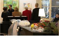 Otvorena tradicoinalna izložba LIK-a - predstavlja se 28 autora sa 40 radova