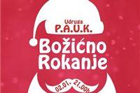 Božićno rokanje u Orahovici 2. sijčnja: Gužva u 16-ercu, Borovski Štakori, Inkognito