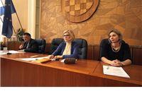 Sanja Bošnjak predsjednica Partnerskog vijeća za područje Virovitičko-podravske županije