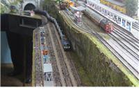 Izložba Virovitica voli vlakove na Viroexpu
