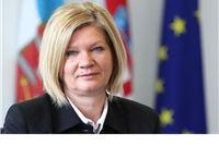 Uskršnja čestitka vd županice Virovitičko-podravske županije Sanje Bošnjak
