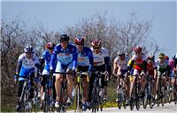 "Regulacija prometa zbog utrke ""Tour of Croatia"""