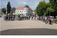 Biciklijadom završeno obilježavanje Svjetskoga dana nepušenja u našoj županiji