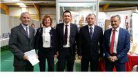 Izlagači Virovitičko-podravske županije na 18. Međunarodnom sajmu poduzetništva MESAP 2016