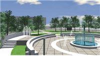 Nova fontana promijenit će vizuru strogog centra Slatine