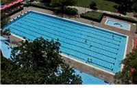 Na bazen već od 10:30. Petkom noćno kupanje besplatno