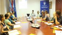 Održana stručna radionica o mogućnostima korištenja sredstava iz Europskog poljoprivrednog fonda za ruralni razvoj u šumarstvu i drvnoj industriji