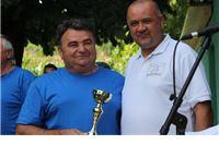 Najveći pehar 3. igara starih sportova u Podgorju pripao je ekipi Sveti Đurađ
