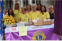 Lions klub Verucha: Kolač za prijatelja