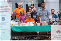 Kreativni radovi Društva multiple skleroze i Udruge osoba sa invaliditetom
