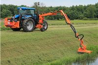 Započinje košnja kanala za melioracijsku odvodnju poljoprivrednih površina