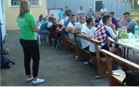 HSS u Dugom Selu Lukačkom predstavio predizborni program  Siguran smjer za poljoprivredu i ruralni razvoj