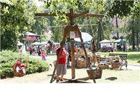 Slatina raznolikim programom obilježava Dan grada