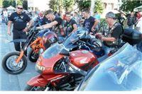 Više od 500 bikera na motosusretima u Slatini