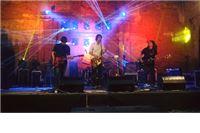 Koncertom sjajne osječke rock skupine Red Roosters večeras završava 2. Fra Ma Fu festival