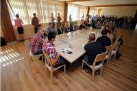 Završna konferencija Panonskog drvnog centra kompetencija, prvog centra kompetencija u Hrvatskoj