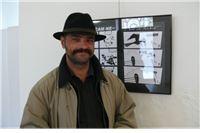 Davor Šunk bio je glavni gost Čakovačkog festivala stripa