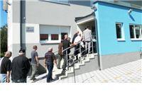 Svečano otvorene ordinacije opće i dentalne medicine u Novoj Bukovici a pacijenta nema