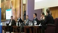Konferencija Dan hrvatskih financijskih institucija