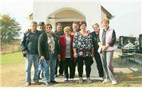Udruga žena i mještani obnovili staru kapelicu