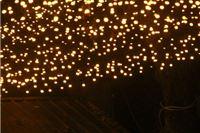 """Paljenjem adventske svijeće i svjetlosnog svoda iznad virovitičkih kućica započelo je """"Prosinac u gradu"""""""