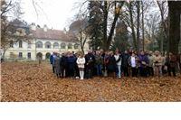 Posjet turističke grupe Szentlorenca Virovitičko-podravskoj županiji