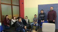 Održana tribina o ispitnoj tjeskobi i ovisnosti za učenike u Učeničkom domu Virovitica
