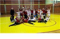 Dječaci No Limita kategorije U10, osvajanjem kupa, podarili savršen rođendanski poklon svojoj Akademiji